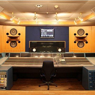 ハートビートレコーディングスタジオ | ref